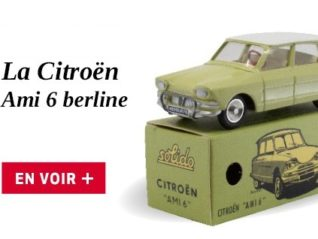 Citroën Ami 6 berline