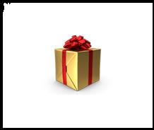 Encart - 1 cadeau