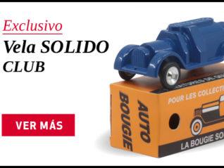 Vela Solido Club
