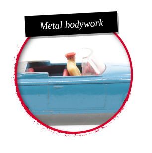 Metal Bodyworks