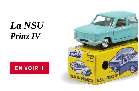NSU Prinz IV