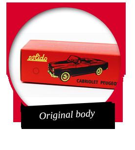 Original Body