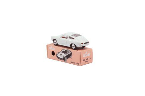 S1001241- Fiat Abarth 1000