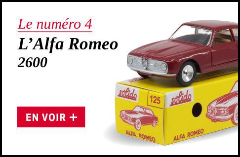 Vignette Alfa Romeo 2600