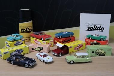 Club Solido