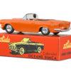 Simca Oceane Cabriolet - 1959