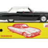 Ford Thunderbird Coupe - 1962
